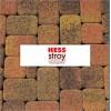 Тротуарная плитка компании Hess-stroy