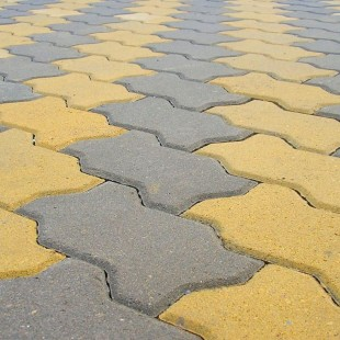 тротуарную плитку Катушка/волна в Волгограде