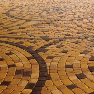 Тротуарная плитка Классико