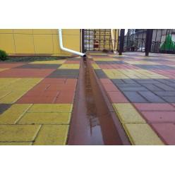 Лотки водоотводные бетонные