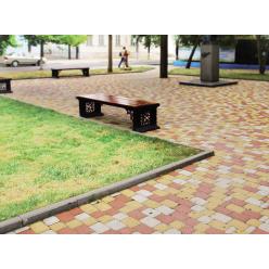 Тротуарные бордюры для плитки
